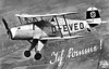 BUCKER BU133 JUNGMEISTER - The Bu133 ';Jungmeister' was a single-seat advanced trainer, introduced to service from 1936, quickly becoming the standard Luftwaffe advanced trainer. It's performance was so good that it formed the Luftwaffe's aerobatic team.