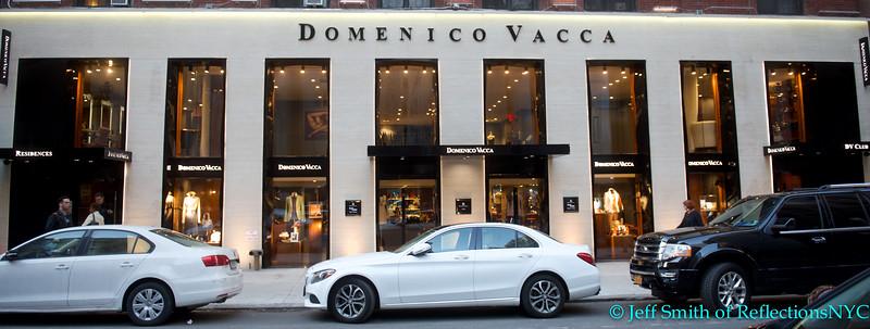 Dominico Vacca