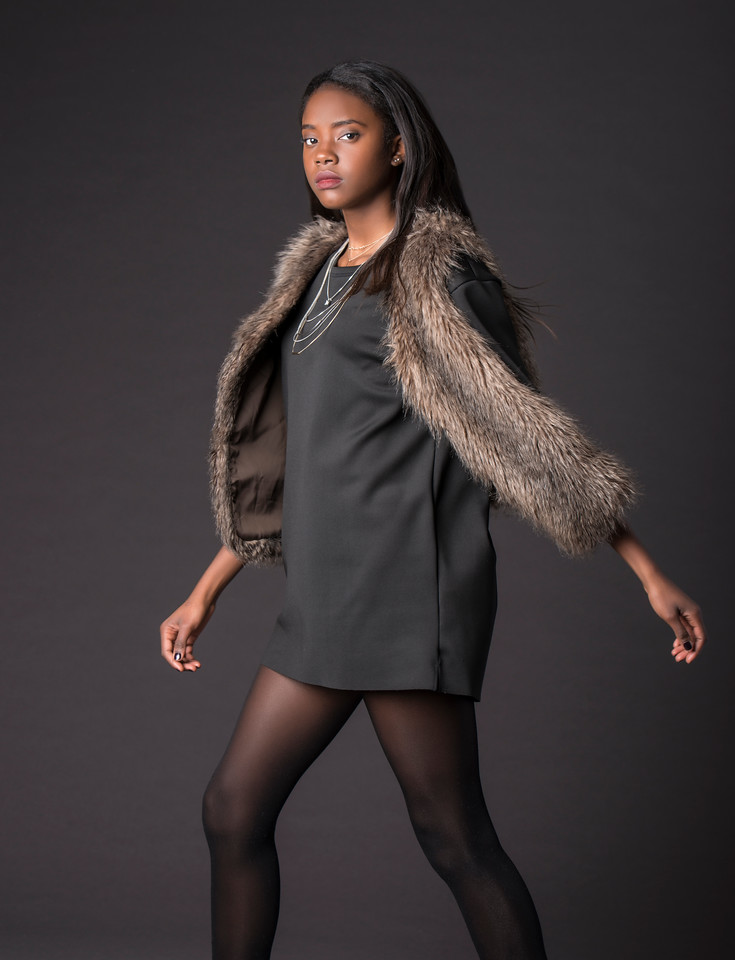 Model: Mya, Next Model Management