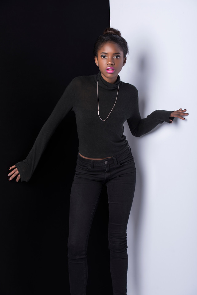 Model: Mya, Next Model Management