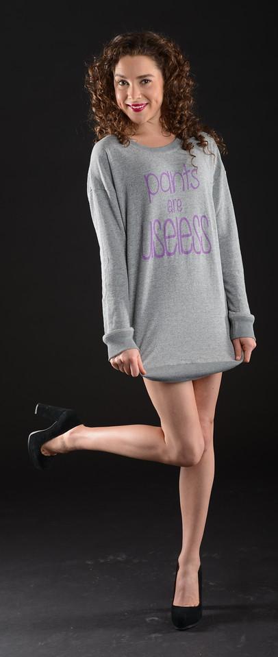 Model/Dancer: Casey Mauro