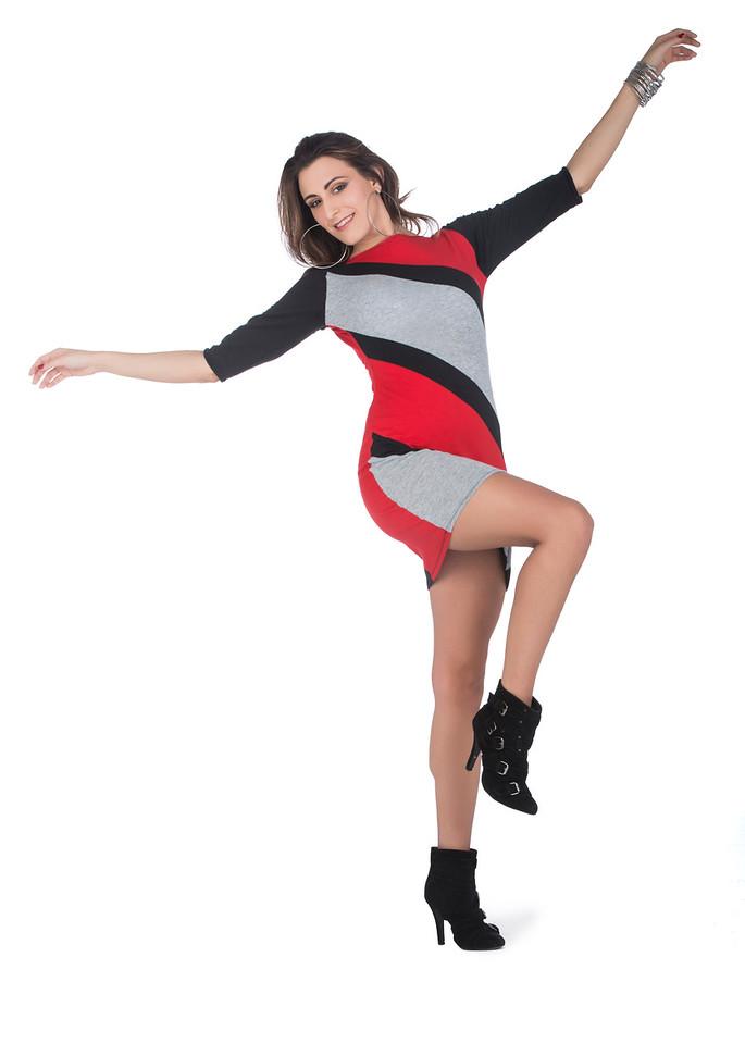 Model: Gillian Buono, Makeup: Eve Love, Styling: Lois Eastlund