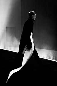 DEFILE HOMME RICK OWENS A/H 2011
