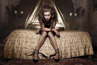 Visions | Bedroom Secrets I
