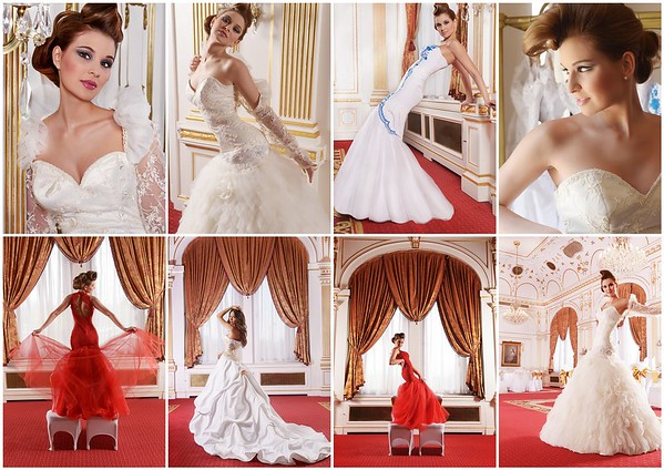 WEDDING DRESSES COL1