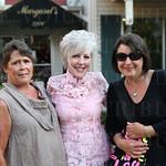 Kim Plock, Margaret Schneider and Susan Inman-Sansbury.