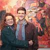 Natalie Hymer and Nathan Rider.