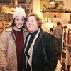 Mary Claire Medina and Dee Dee Medina.