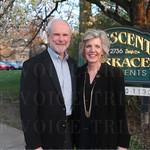 Ken and Kathy Herrington.