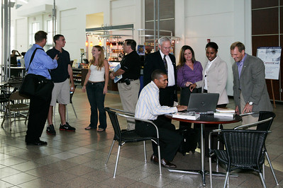 College of Business Promotional Images Oct 2006 (10)