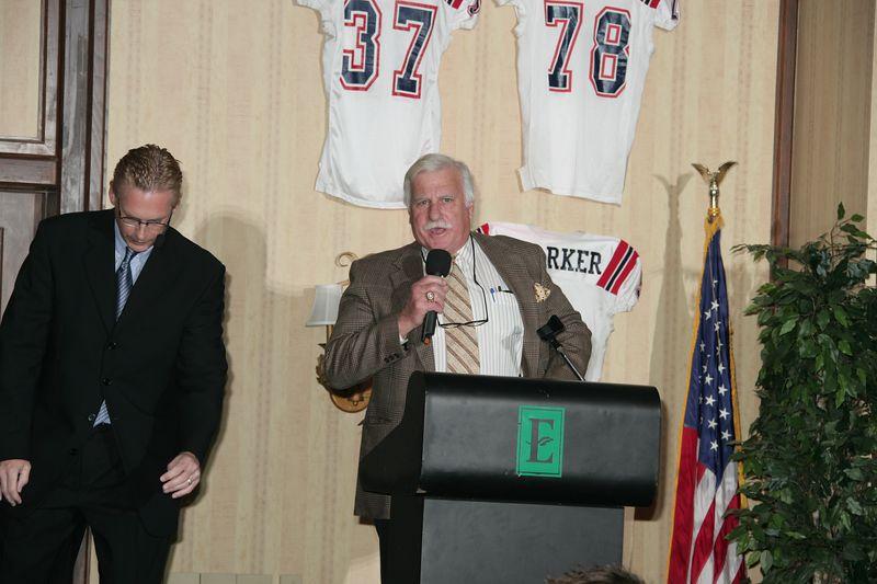 FAU Football Awards Banquet Feb 2005 - 1121