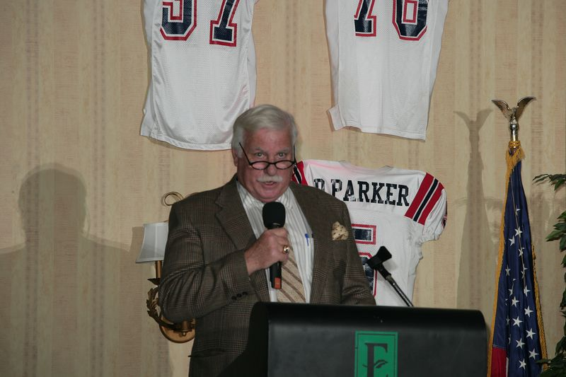 FAU Football Awards Banquet Feb 2005 - 1134