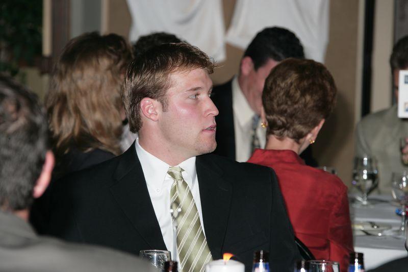 FAU Football Awards Banquet Feb 2005 - 1142
