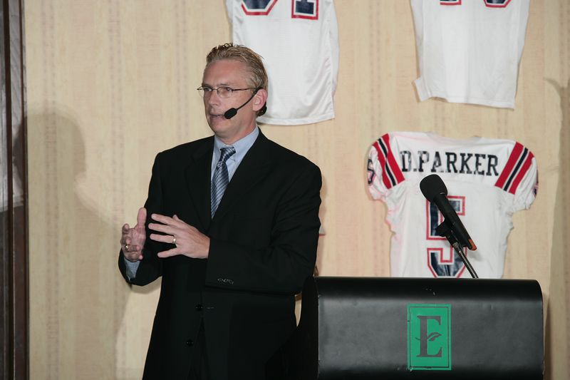 FAU Football Awards Banquet Feb 2005 - 1119
