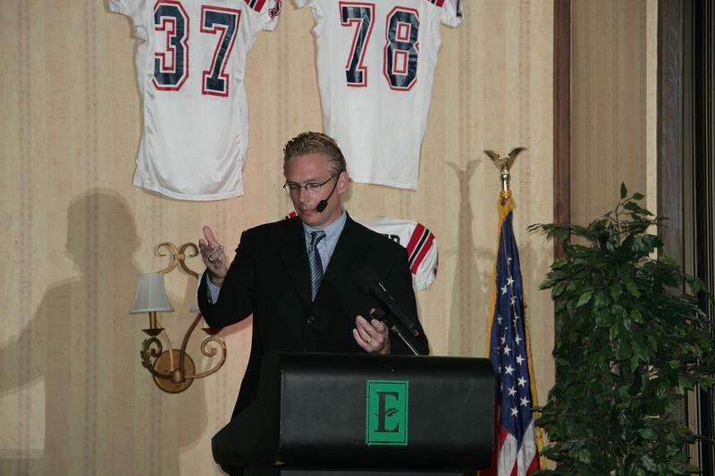 FAU Football Awards Banquet Feb 2005 - 1138