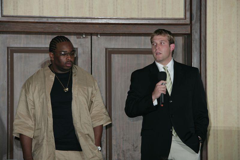 FAU Football Awards Banquet Feb 2005 - 1141