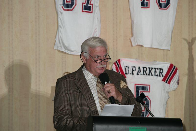 FAU Football Awards Banquet Feb 2005 - 1133