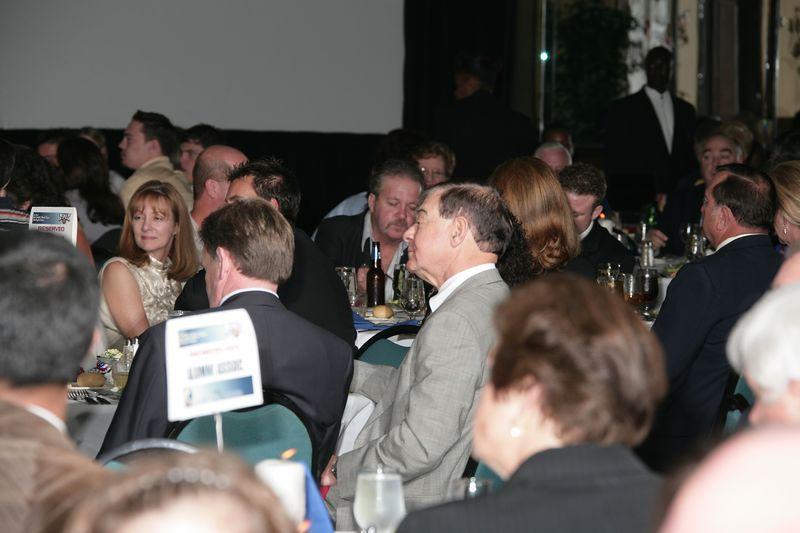 FAU Football Awards Banquet Feb 2005 - 1131