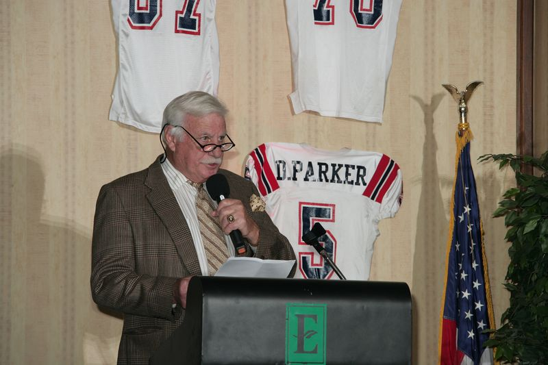 FAU Football Awards Banquet Feb 2005 - 1132