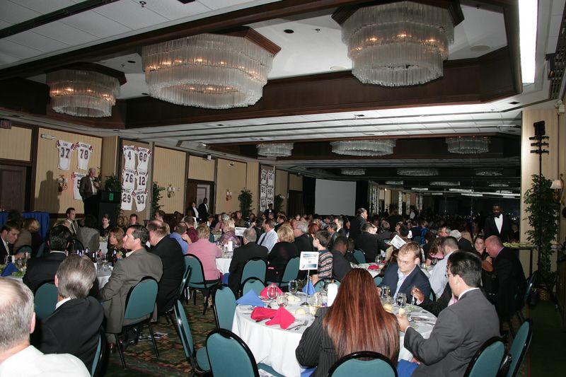 FAU Football Awards Banquet Feb 2005 - 1127