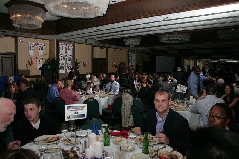 FAU Football Awards Banquet Feb 2005 - 1149
