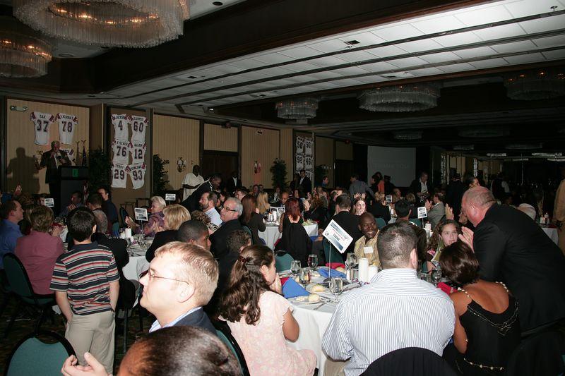 FAU Football Awards Banquet Feb 2005 - 1129