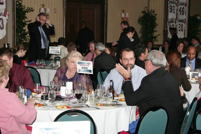 FAU Football Awards Banquet Feb 2005 - 1152