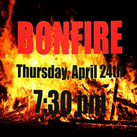FAU Bonfire 2008