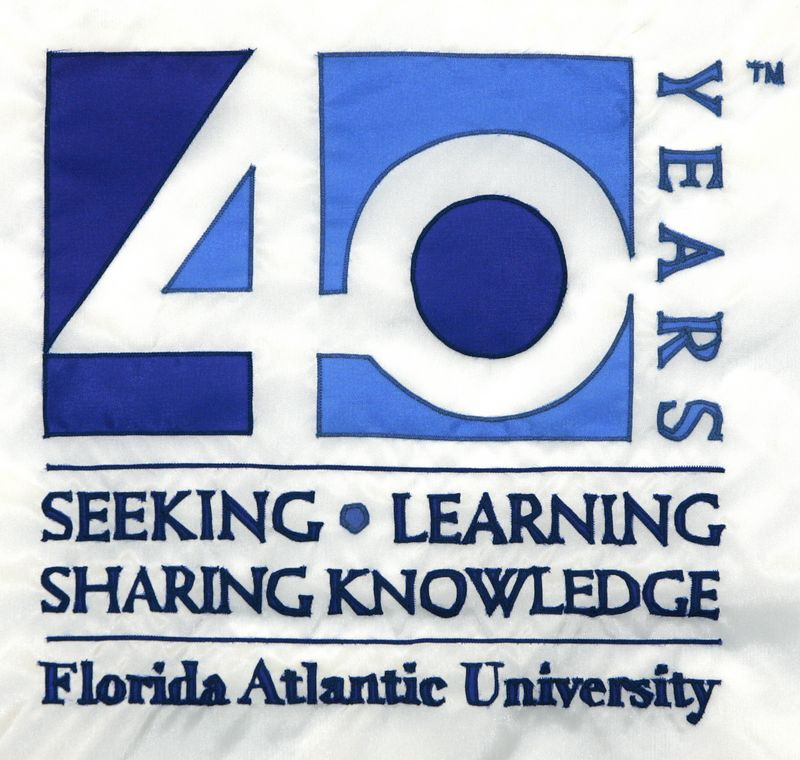 FAU Founding Faculty and Staff Luncheon