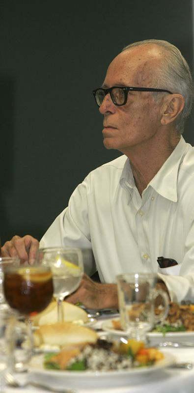 FAU Founding Faculty & Staff Luncheon 25-Oct-2004 - 0035