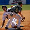 FAU Baseball vs Bryant 2009APR19-1pm-  (109)