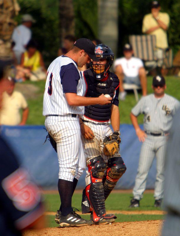 FAU Baseball vs UCF 10Apr04 4PM (7)