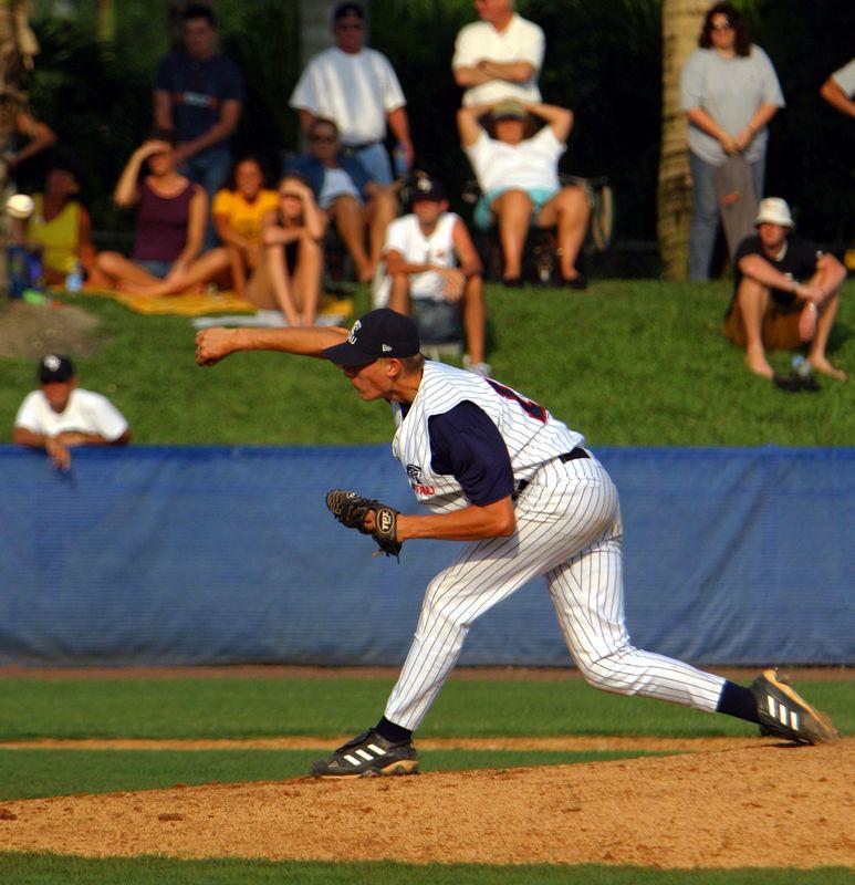 FAU Baseball vs UCF 10Apr04 4PM (0)