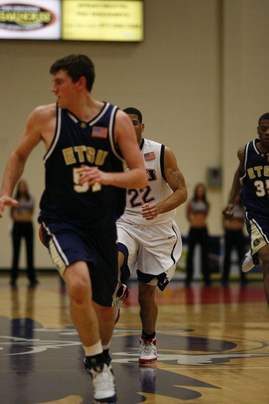 FAU Basketball vs East Tenn State 1023