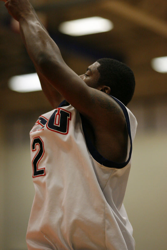 FAU Basketball vs East Tenn State 1048