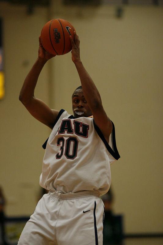 FAU Basketball vs East Tenn State 1032