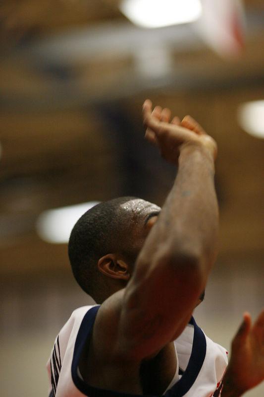 FAU Basketball vs East Tenn State 1033