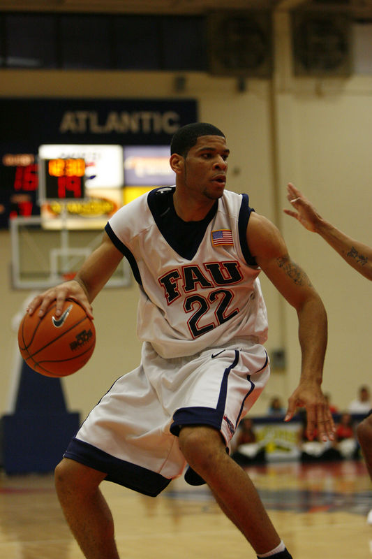 1 FAU Basketball vs Kennesaw State Univ -1275