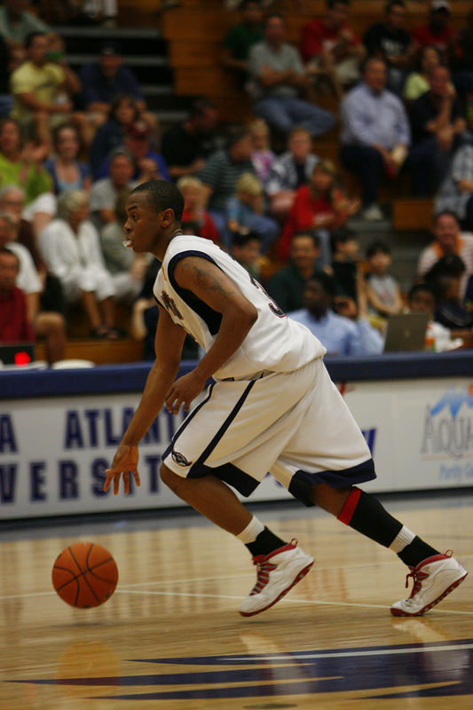 1 FAU Basketball vs Kennesaw State Univ -1345