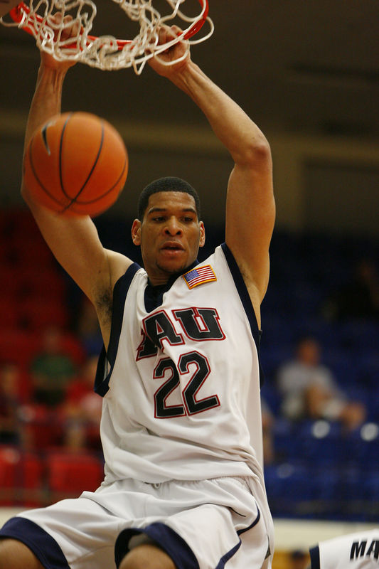 1 FAU Basketball vs Kennesaw State Univ -1705