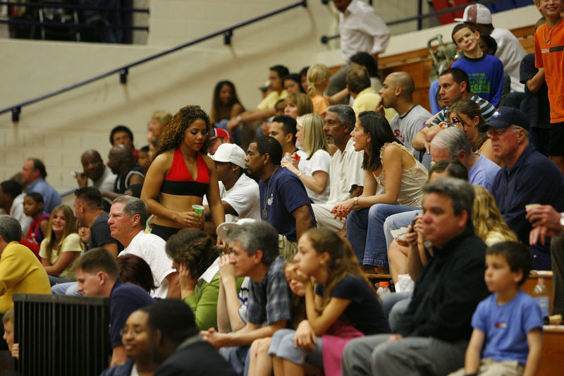 1 FAU Basketball vs Kennesaw State Univ -1511