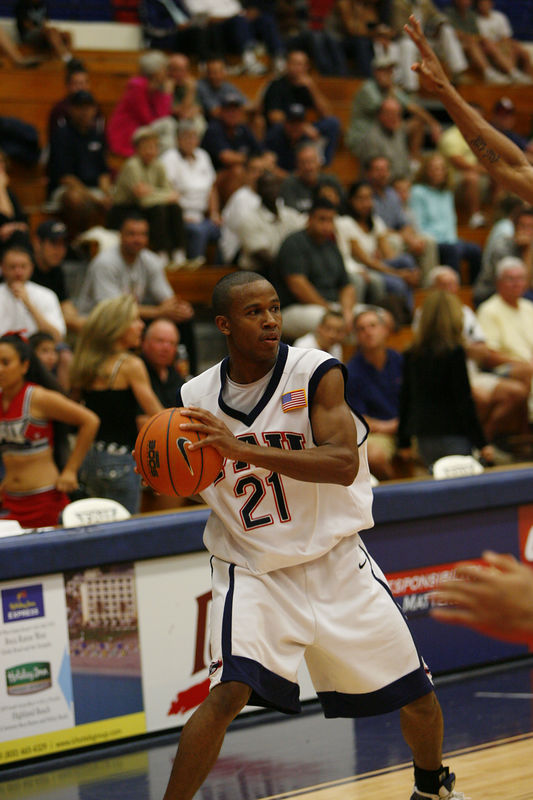 FAU Basketball vs Kennesaw State Univ -1220