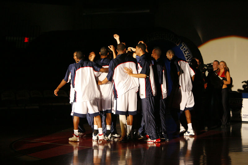 1 FAU Basketball vs Kennesaw State Univ -1203