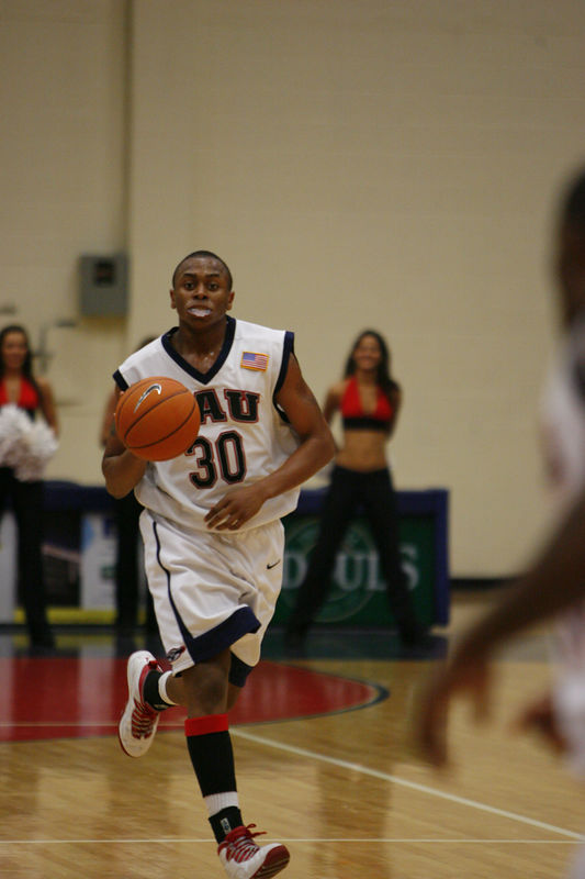 FAU Basketball vs Kennesaw State Univ -1216