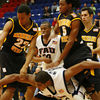 1 FAU Basketball vs Kennesaw State Univ -1338