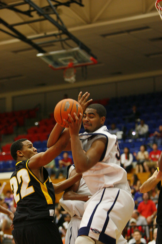 1 FAU Basketball vs Kennesaw State Univ -1336
