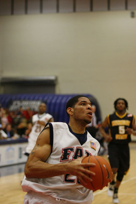 FAU Basketball vs Kennesaw State Univ -1211