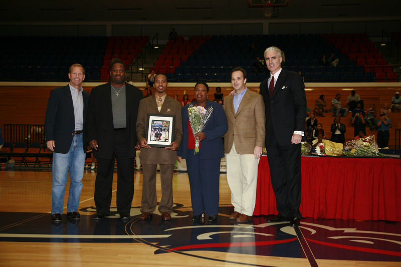 3 FAU Basketball vs Kennesaw State Univ -1835