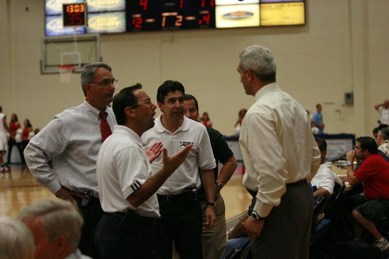 FAU Basketball vs UNF Nov 30 2005 (104)