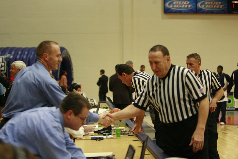 FAU Basketball vs UNF Nov 30 2005 (111)
